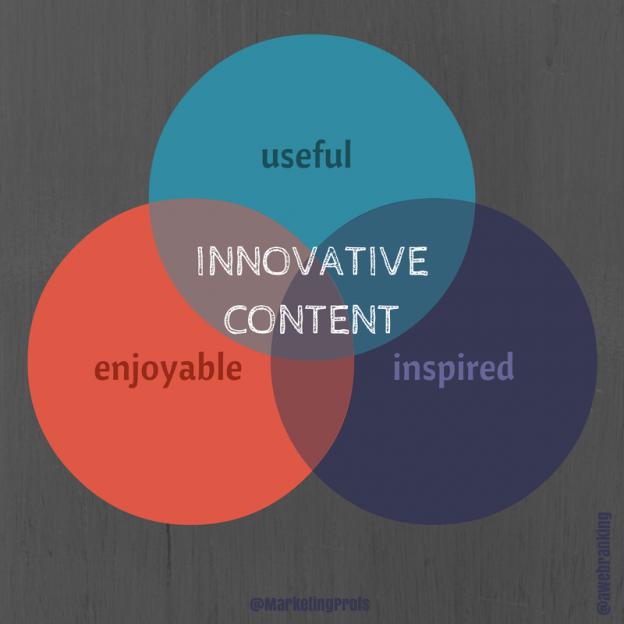 Informatief, prettig te lezen en inspirerend. Dat zijn de teksten die uw copywriter en content writer of content creator schrijft.